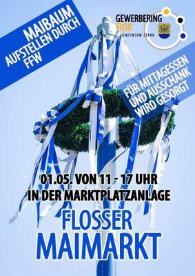 Flosser Maimarkt